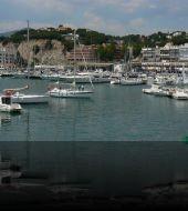 Берег Средиземного моря в  Испании 5